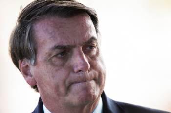Presidente da República disse que governador do Rio Grande do Sul está 'se achando o máximo' após assumir homossexualidade na TV
