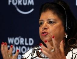 Da lista dos 100 brasileiros mais ricos do mundo, apenas 19 são mulheres. Juntas, elas detêm um patrimônio de R$ 117 bilhões