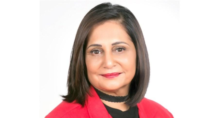 A pesquisadora Gita Ramjee era uma das principais na linha frente da doença África do Sul