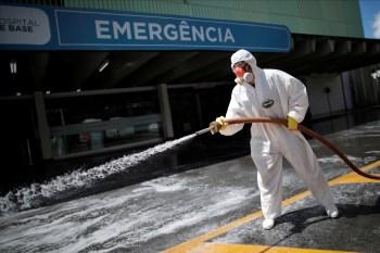 Segunda pessoa a morrer por COVID-19 no estado é também a mais jovem vítima da doença no Brasil