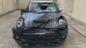 Ex-jogador do Botafogo conduzia automóvel que matou uma pessoa e deixou outra em estado grave no dia 30 de dezembro