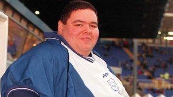 Mesmo após a perda de peso, Barry Austin ainda sofria de sérios problemas nas pernas, doenças respiratórias e infecções