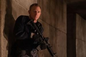 """Novo 007 """"amarra pontas soltas"""", diz Daniel Craig ao se despedir de James Bond"""