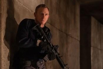 """""""007 - Sem Tempo Para Morrer"""" estreia nos cinemas nesta semana e é o último a ter ator vivendo o famoso agente britânico"""