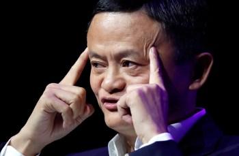 A multa é equivalente a 4% das vendas do Alibaba na China em 2019, informou a agência de notícias estatal Xinhua