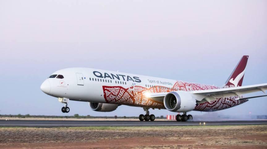 A companhia aérea mais segura do mundo: AirlineRatings.com destacou as 20 companhias aéreas que considera as mais seguras do mundo. A operadora australiana Qantas ocupa o primeiro lugar.