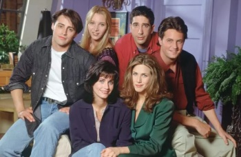 """A HBO Max anunciou que o episódio especial de """"Friends"""" poderá ser visto nesta quinta-feira, 27 de maio, nos EUA"""