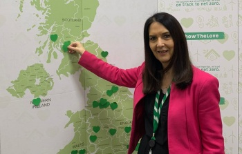 Margaret Ferrier pegou um trem em uma viagem de mais de 640 km para a Escócia, mesmo após receber o resultado positivo para o coronavírus