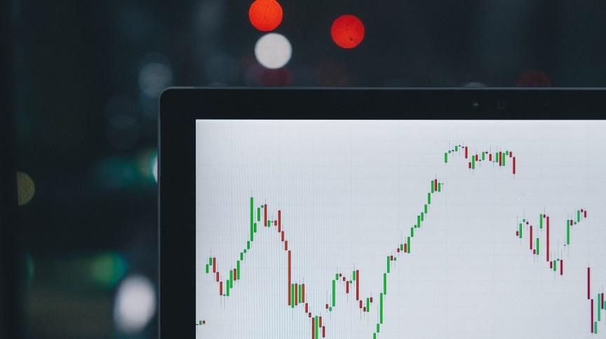 """Painel com gráfico: os chamados """"grandes investidores"""" apostaram na diversificação de carteira e em ações de empresas sólidas"""