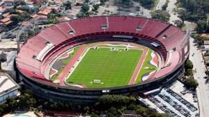 Governo de São Paulo anuncia retorno de torcida nos estádios a partir de outubro