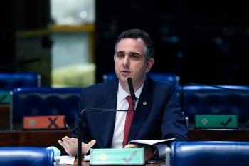 Partido pretende ir ao presidente Jair Bolsonaro (sem partido) em busca de neutralidade do governo na disputa