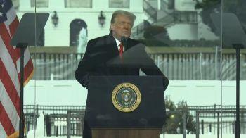 Presidente afirmou que processo eleitoral foi fraudado e disse que apresentaria provas