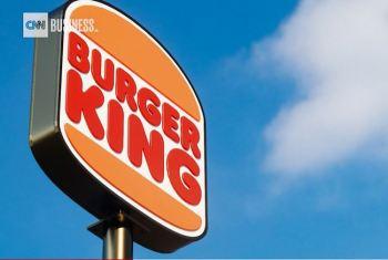 """Usando cores inspiradas em sua """"comida real e deliciosa"""", a rede de fast food revelou na quinta-feira (7) uma nova identidade com influência retrô"""