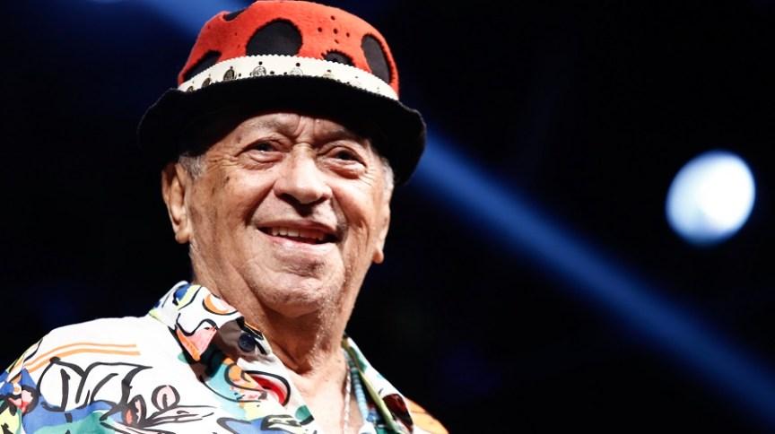 Genival Lacerda morre aos 89 anos em decorrência de complicações da Covid-19