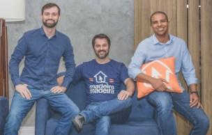 Depois de receber aporte de US$ 190 milhões liderado por Softbank e Dynamo, a startup paranaense de venda de móveis entrou para o grupo mítico nesta quinta (7)