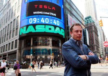 """""""Quando houver confirmação de uso de energia limpa por mineradores, a Tesla voltará a permitir transações com bitcoin"""", disse presidente da montadora"""