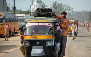 Índia, Bangladesh e Paquistão somam aproximadamente 350 mil abortos espontâneos