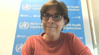 Mariângela Simão destaca expectativa pela vacinação para poder controlar o coronavírus