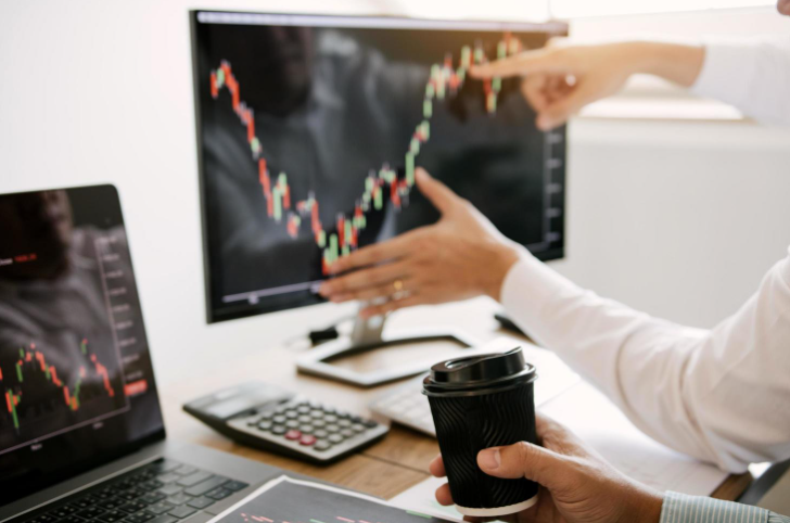 Bolsa de Valores, Ações, Investimentos