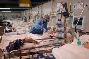 Ministério da Saúde confirma casos da mutação do novo coronavírus em 10 estados; secretarias de Saúde de Bahia e Rio Grande do Sul também relatam infecções