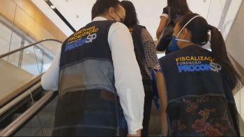 O diretor do Procon de Santa Catarina, Tiago Silva Mussi, faz alerta aos consumidores que receberam anúncios de vacinas falsas contra o Covid-19