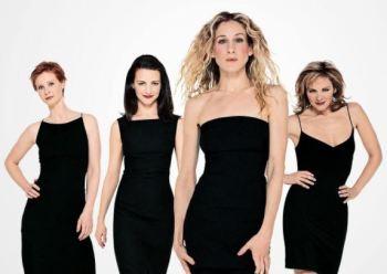 Três das quatro estrelas da popular série 'Sex and the City' se reunirão para um novo programa que conta com as mesmos personagens