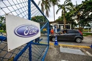 O valor foi acordado com o sindicato local, do interior de São Paulo. A fábrica da Bahia ainda está em negociações