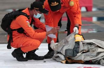 Acidente aéreo foi o segundo maior da Indonésia desde 2018, quando 189 pessoas morreram na queda de Boeing 737-MAX