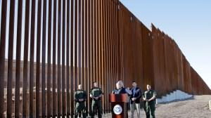Autoridades dos EUA aceleram remoção de haitianos na fronteira com o México