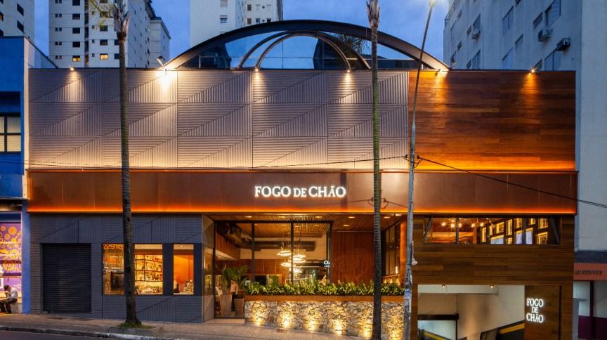 Restaurante da rede Fogo de Chão: empresa demitiu 400 pessoas só no Brasil
