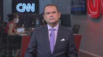 No quadro Liberdade de Opinião, Sidney Rezende repercutiu a declaração do presidente francês, Emmanuel Macron, sobre a dependência da soja brasileira
