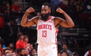 Em megatransação, equipe do Texas receberá três jogadores, quatro escolhas de primeira rodada no draft e quatro trocas na primeira rodada da liga
