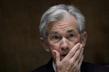 Powell afirmou que a pandemia continua sendo fator decisivo para o curso da política monetária dos Estados Unidos