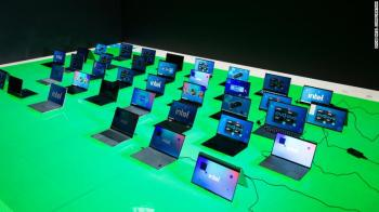 As fabricantes de chips Intel, AMD e Nvidia lançaram seus novos processadores, que prometem melhorar a aparência dos gráficos e carregar mais rápido
