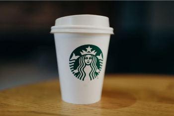 """O líder disse que a China está trabalhando para se abrir ainda mais para """"empresas de todo o mundo, incluindo o Starbucks e outras empresas americanas"""""""
