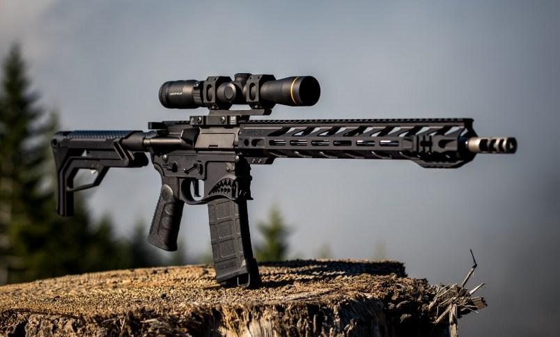 Associação é a principal entidade de lobby para o porte de armas nos Estados Unidos