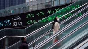 Bolsas da Ásia fecham em baixa após BoJ cortar previsão de crescimento