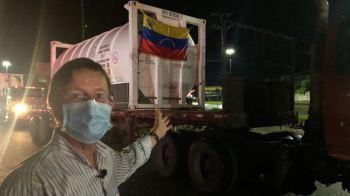 Para sociólogo Luis Vicente León, governo venezuelano usa estratégia populista para enviar mensagem de que está ao lado da população