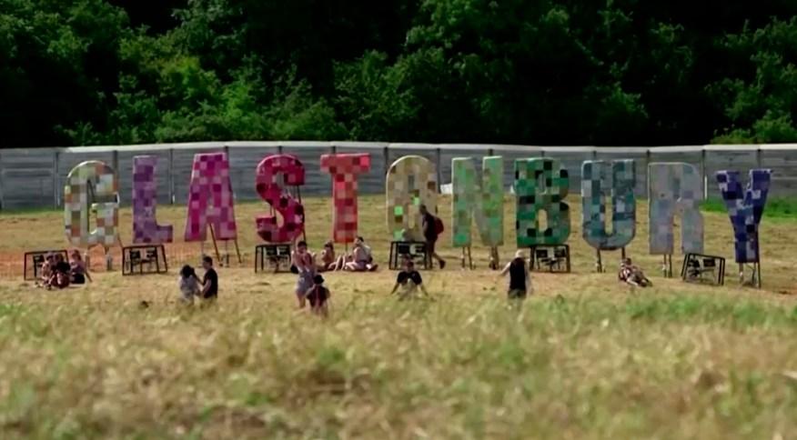 Festival de música britânico de Glastonbury foi cancelado mais uma vez
