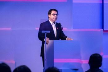 Caffarelli chegou à Cielo no final de outubro de 2018, após deixar o comando do Banco do Brasil