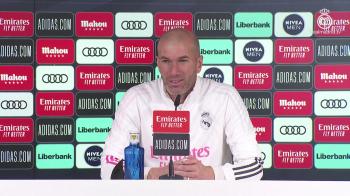 Segundo o clube espanhol, em texto no site oficial, a decisão partiu do próprio francês
