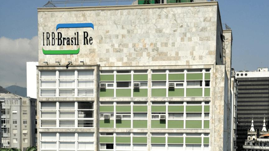 Sede da IRB-Brasil RE