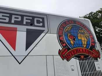 Tricolor paulista acumula dois empates e quatro derrotas em seis jogos disputados em janeiro