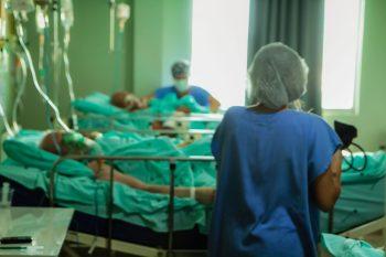 O governo de Rondônia chegou a recorrer à Justiça para tentar impedir que os 15 médicos tivessem que atender às convocações das Forças Armadas