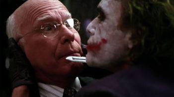 Paixão do senador Patrick Leahy pelo Homem-Morcego vem de décadas