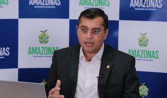 Governadores do Pará, Helder Barbalho (MDB), e do Piauí, Wellington Dias (PT), também já têm data para falar aos senadores