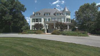 Vice-presidente dos Estados Unidos irá se mudar para casa histórica que já foi o lar de sete vices e suas famílias