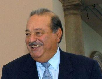 """O homem mais rico do México e dono de umas das maiores fortunas do mundo, o magnata Carlos Slim Helú está """"se recuperando bem"""" da Covid-19, informou seu filho"""