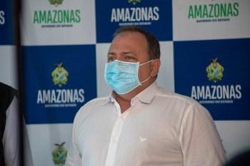 A estratégia é clara: tentar isentar Pazuello de culpa, mostrar que agiu rápido quando informado da crise em Manaus