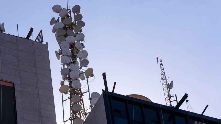 Telecomunicações - Antena